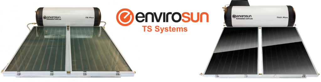 Solar hot water systems Sunshine Coast Envirosun solar
