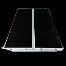 Envirosun TS Plus solar hot water systems